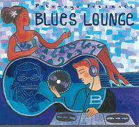 Various - Blues Lounge - CD