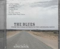 Various - The Blues: From The Texas Byways To The Louisiana Bayou - CD