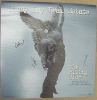 Sunny Day Real Estate - Signed Poster - Poster