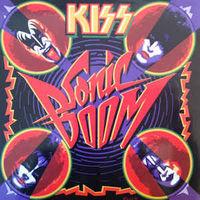 Kiss  - Sonic Boom - LP Colored Vinyl