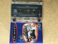 Various - Friends - Cassette