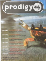 Prodigy - Fat Of The Land + Tour - Poster