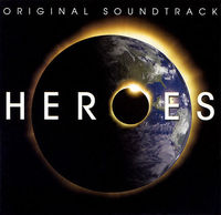 David Bowie My Morning Jacket Wilco Various - Heroes - CD