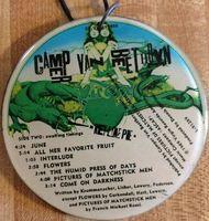 Camper Van Beethoven - Key Lime Pie - Memorabilia