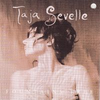 Taja Sevelle - Fountains Free - CD