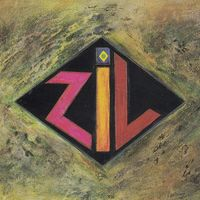 Zil - S/t - CD