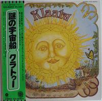 Klaatu - 3:47 E.s.t. - LP