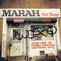 Marah - Point Breeze - CD