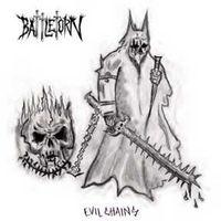 Battletorn - Evil Chains - CD