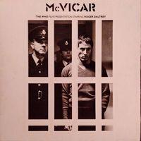 Roger Daltrey - Mcvicar - LP