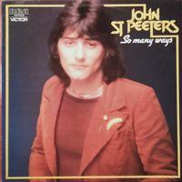 John St. Peeters - So Many Ways - LP