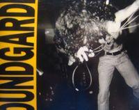 Soundgarden - Louder Than Love - CD