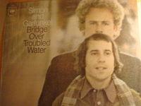 Simon & Garfunkel - Bridge Over Troubled Water -