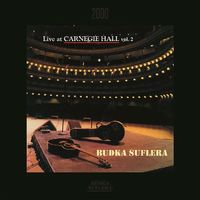 Budka Suflera - Live At Carnegie Hall Volume 2 - 2LP