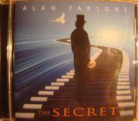 Alan Parsons - The Secret - CD