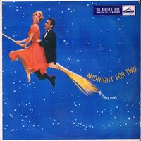 """Three Suns - Midnight For Two - 10"""" Picture Sleeve"""