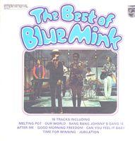 Blue Mink - The Best Of Blue Mink -