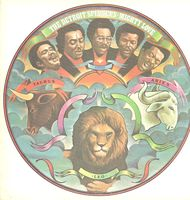 Detroit Spinners - Mighty Love -