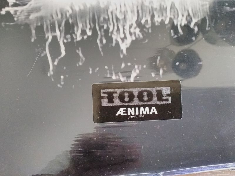 Tool Aenima Vinyl Records and CDs For Sale | MusicStack