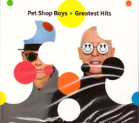 Pet Shop Boys - Greatest Hits - 2CD
