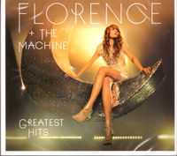 Florence & The Machine - Greatest Hits - 2CD