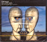 Pink Floyd - The Division Bell - Remixed And Updated - The Later Years - 2CD