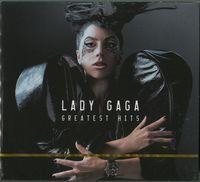 Lady Gaga - Greatest Hits - 2CD