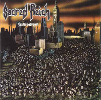 Sacred Reich - Independent - CD