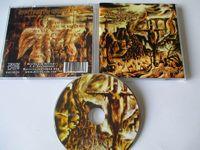 Avenger - Godless - CD