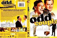 Odd Couple - Season 1 - DVD Box Set