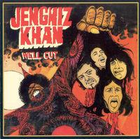 Jenghiz Khan - Well Cut - CD