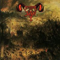 In League With Satan - In League With Satan - CD
