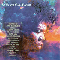 Brian May - In From The Storm - The Music Of Jimi Hendrix - CD