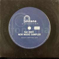 Deepfield - 2007 New Music Sampler - 2CD
