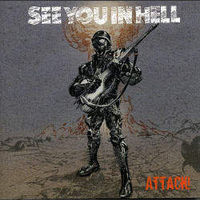 See You In Hell - Utok! - CD