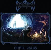 Allagash - Cryptic Visions - CD