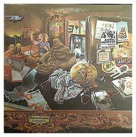 Mothers (of Invention) - Over-nite Sensation - LP