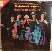 Arthur Fiedler & The Boston Pops Orchestra - World's Favorite Ballets -