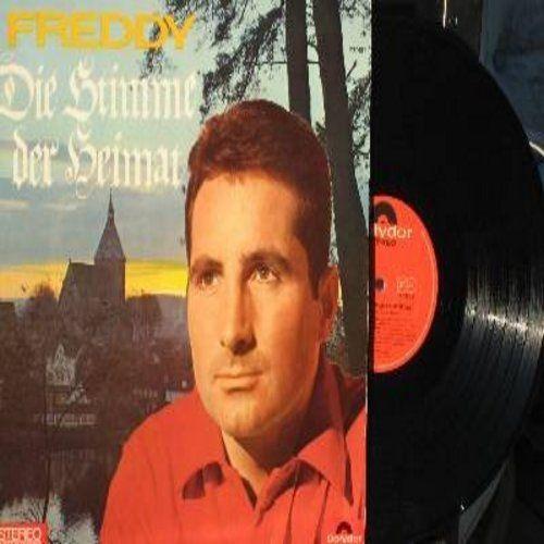 Freddy Präsentiert Die Schönsten Weihnachtslieder Großer Stars.Freddy Die Schönsten Weihnachtslieder Grosser Stars Vinyl Records