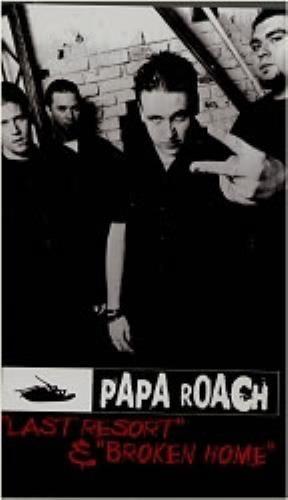 Papa Roach Titel