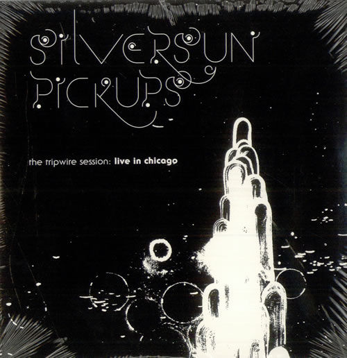 Silversun Pickups - The Tripwire Session: Live In Chicago