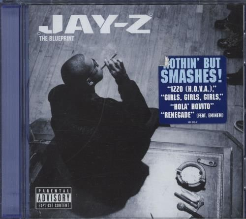 Jay Z The Blueprint 2 1 Vinyl Records And Cds For Sale Musicstack