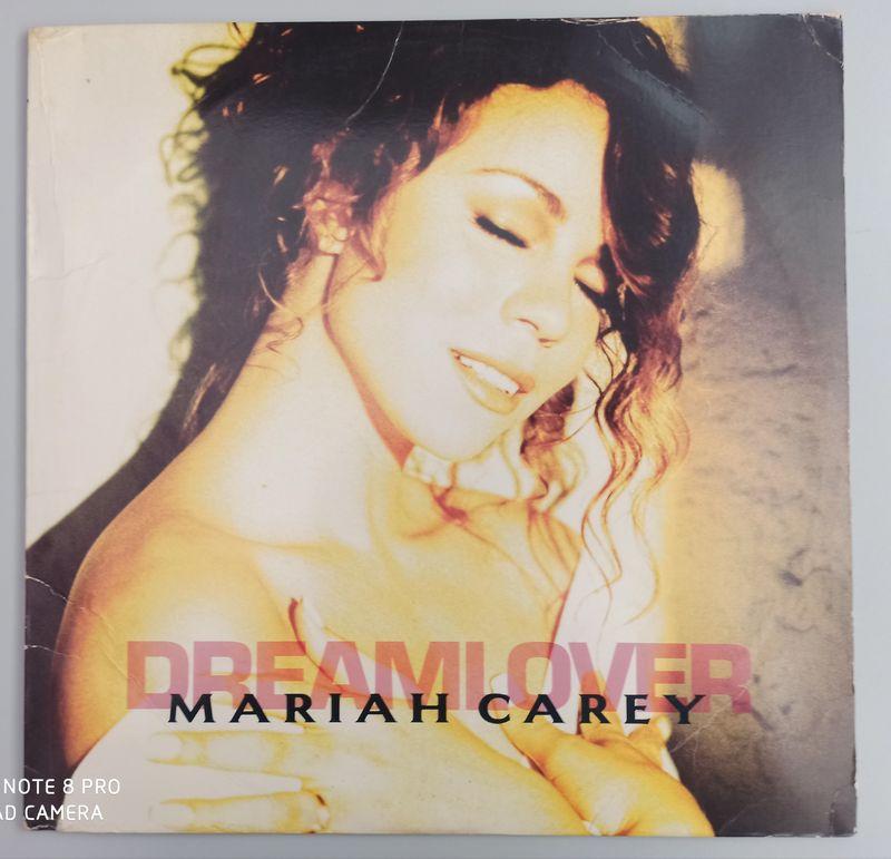 highest level of music: Mariah Carey - Dreamlover-(CDM