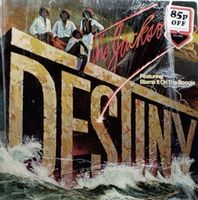 Jacksons - Destiny - LP