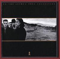 "U2 - Joshua Tree Collection - 5 Single Box Set - 7"" Box Set"