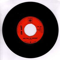 """John Barry - Theme From The Persuaders - 7"""""""