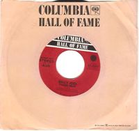 Joel,billy - Piano Man / The Entertainer - 45