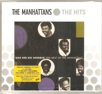 Manhattans - The Best Of The Manhattans - CD