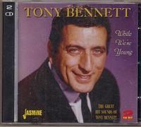 Bennett,tony - While We're Young - 2CD