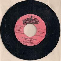 Everett,betty - The Shoop Shoop Song / Hands Off - 45